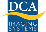 DCA Imaging Systems Logo